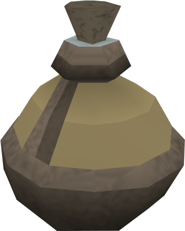 Strong gatherer's potion | RuneScape Wiki | FANDOM powered by Wikia