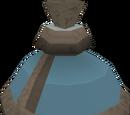Strong survivalist's potion