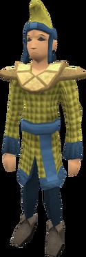 Wizard Vief