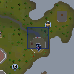 'Currency' The Alchemist location