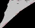 Araxxi's web detail