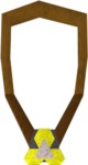 Armadyl pendant detail