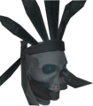 Ghostly spirit hunter skull helmet chathead.png