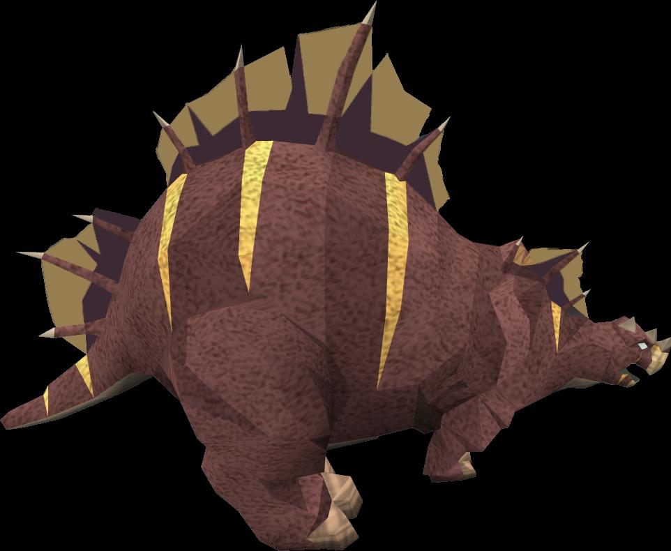 Megamastyx