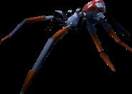 Night spider (NPC)