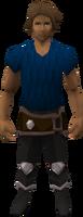 Retro slayer steel caps
