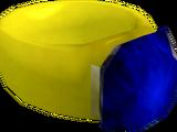 Sapphire ring (i)