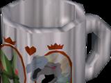 Souvenir mug
