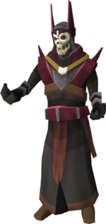 Azzanadra Esqueleto