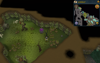 Cryptic clue Varrock Sewers