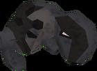 Dark kebbit old