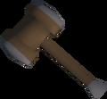 Flamtaer hammer detail.png
