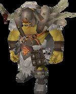 General Awwdor pet