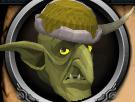 Guard goblin Yurkolgokh chathead