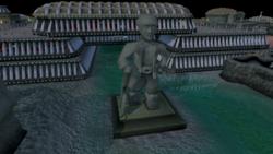 O Anão Gigante