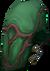 Primeval Mask detail