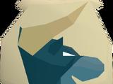 Rune minotaur pouch