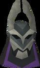 Virtus mask detail old