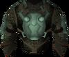 Adamant chainbody detail