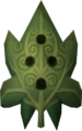 Akateko orokami mask detail.png