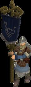 Fremennik warrior