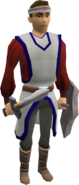 Guard (Clan Citadels, tier 4)