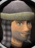 Guardsman Pazel chathead old