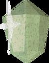 Jade detail