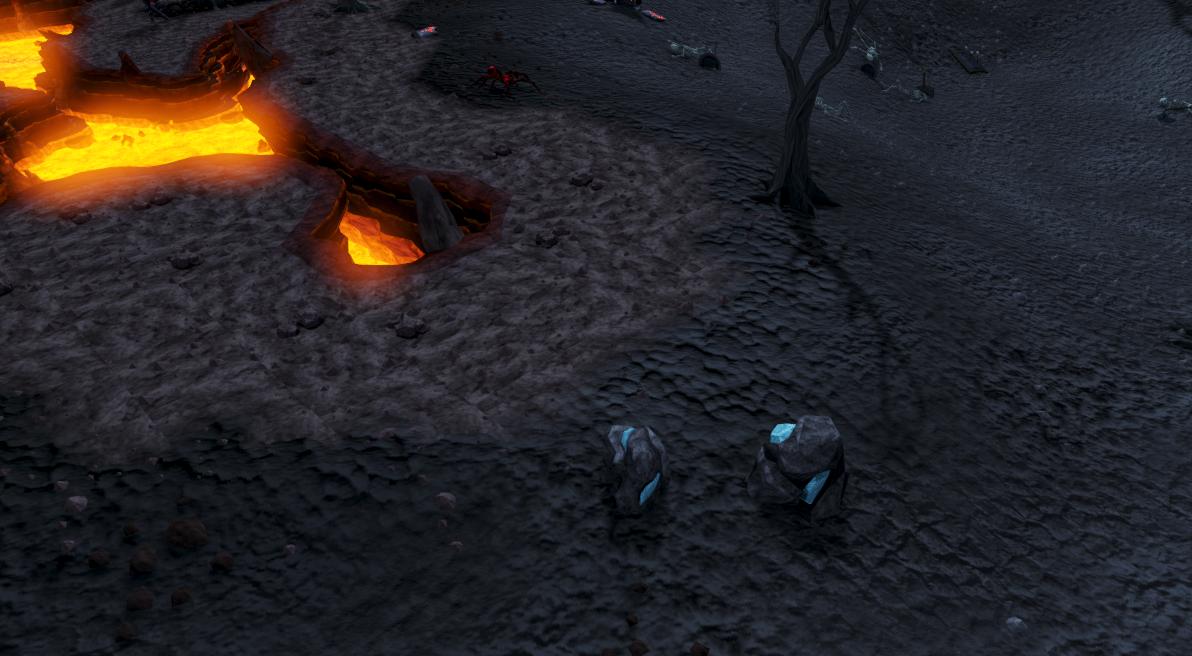 Bonfire runescape calculator mining