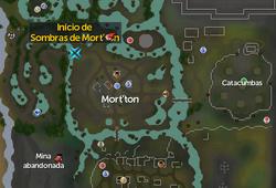 Mort'ton mapa
