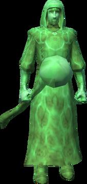 Necrovarus (Halloween 2015)