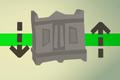 Oak magic wardrobe (flatpack) detail.png