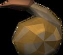 Prawn balls