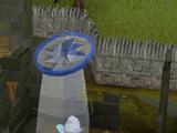 Quest point cape