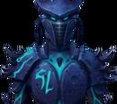 Sirenic armour