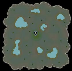 Spirit Plane map