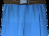 Wizard robe skirt