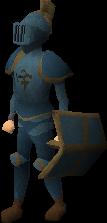 Bandos armour set