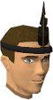 Chompy bird hat (yeoman) chathead