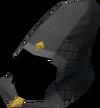 Corrupt Zuriel's hood detail