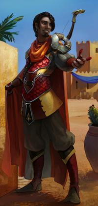 Herói Ozan