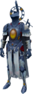 Lunite Armour equipped.png