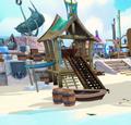Message in a bottle (Springbreak Island) in-game.png