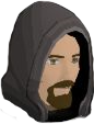 New Varrock cultist hood chathead.png