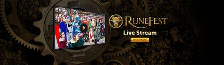 RuneFest 2015 Live head banner