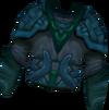 Tempest Body detail