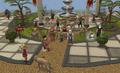 Wolf attack at varrock bank.png