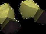 Zephyrium gauntlets