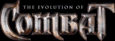 400px-Evolution of Combat Logo