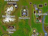 Black Knights' Fortress (quest)